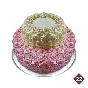 Designer Cakes 22