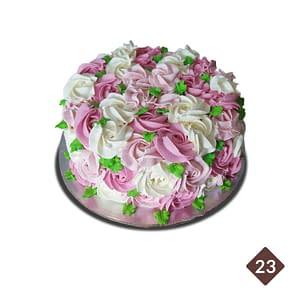 Designer Cakes 23