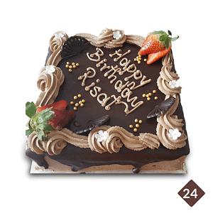 Designer Cakes 24