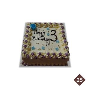 Designer Cakes 25