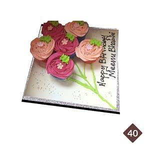 Designer Cakes 40